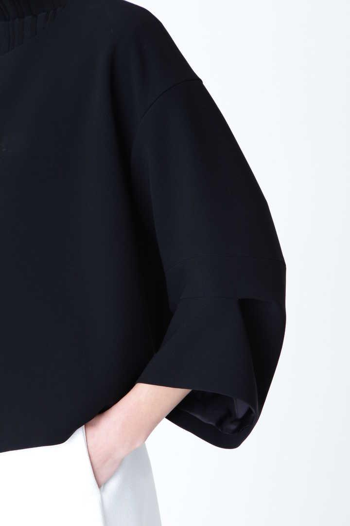 ソフトダブルクロスジャケット