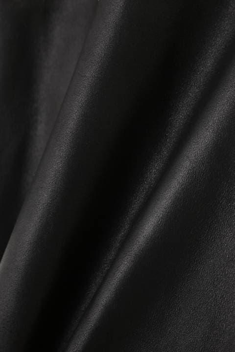 [一部店舗限定]RAWTUSレザージャケット