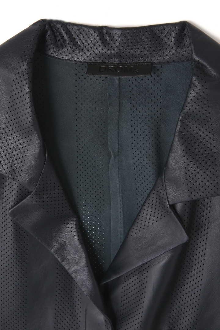 DROMeレザージャケット