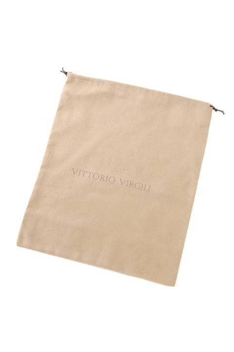 VITTORIO VIRGILIスエードサンダル