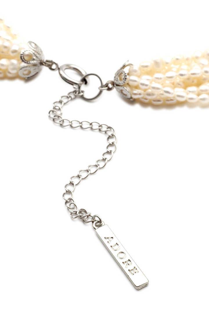 プティバロックネックレス ネックレス