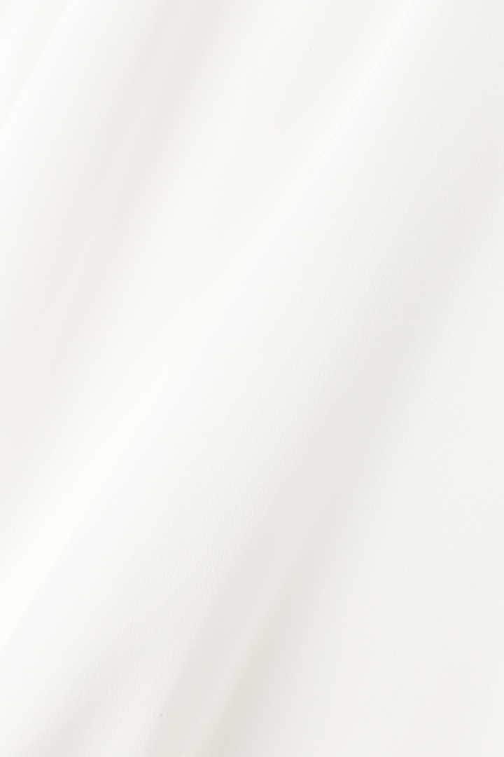 シルクツイルブラウス
