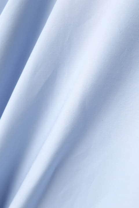 シャツカラ―ケープ2ブラウス
