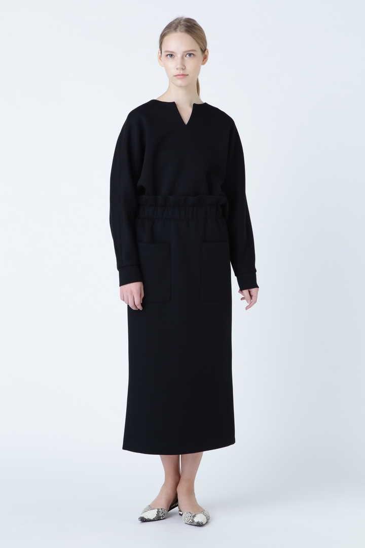ダンボールスカート