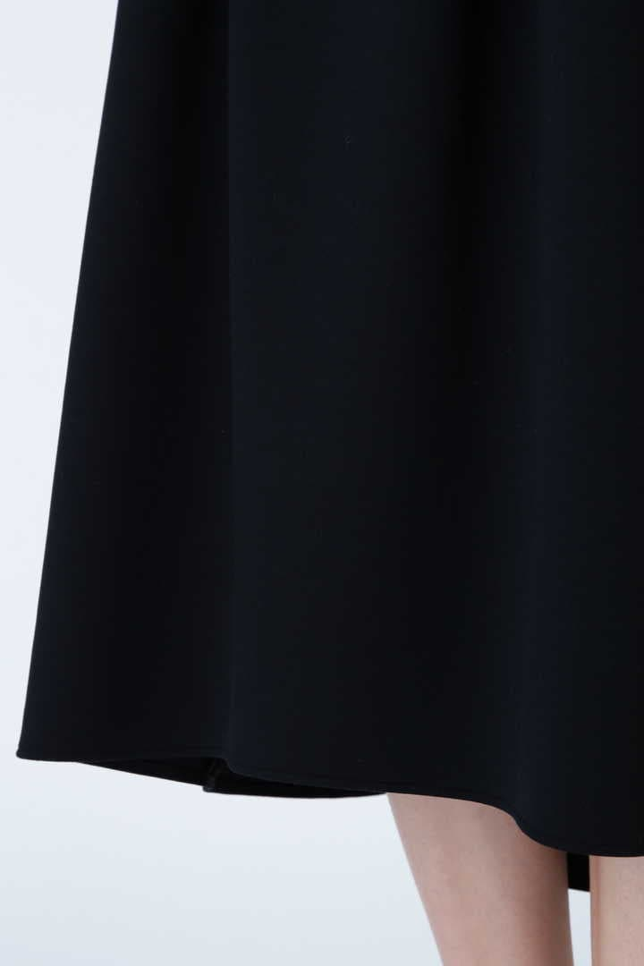 ダンボールフレアスカート