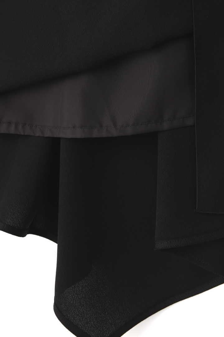 クリアボンディングスカート