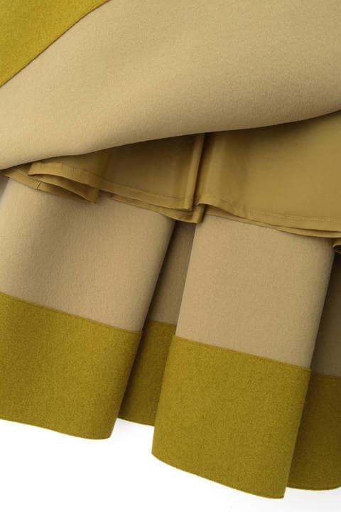 バルダライトスカート