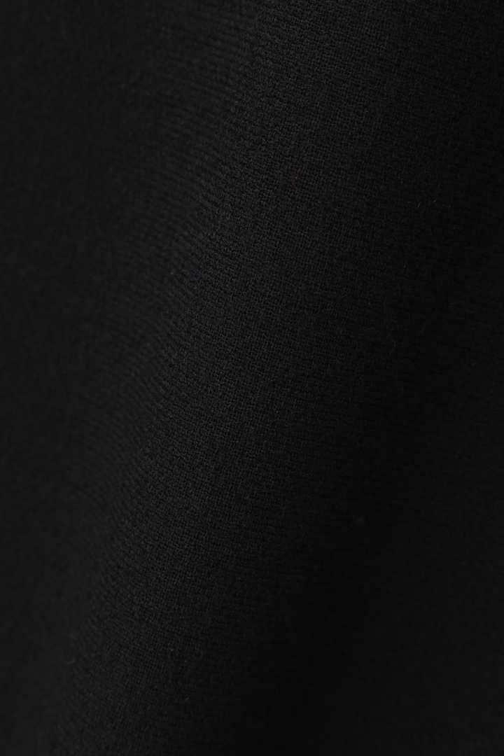 《BLACK LABEL》ウールWアムンゼンワンピース