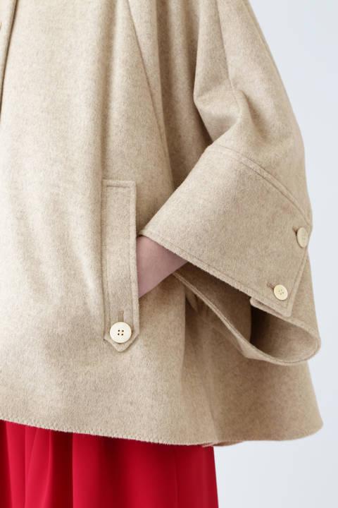 ピュアウールジャケット