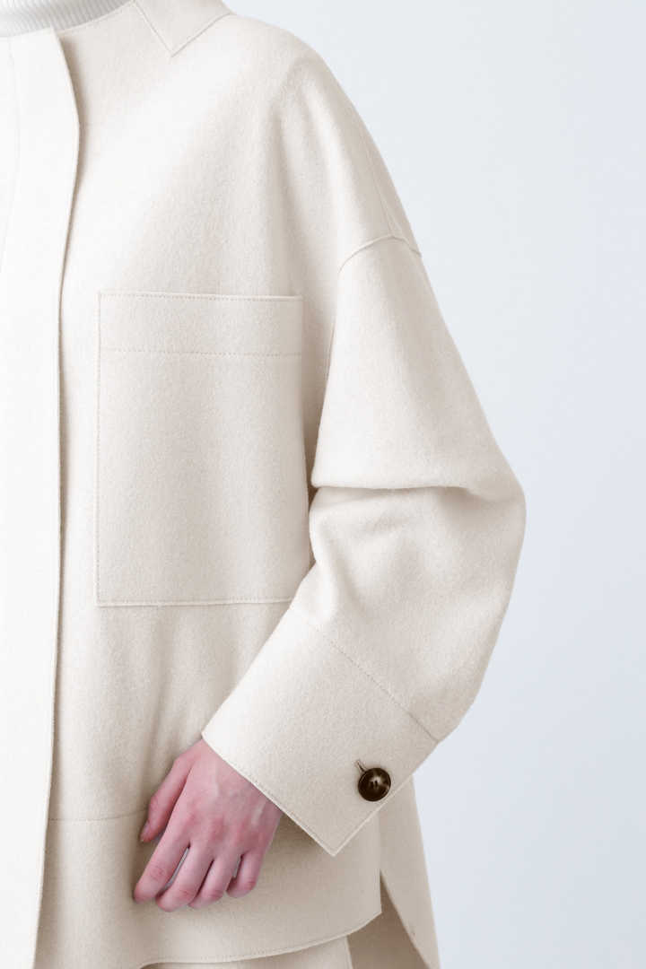 バルダライトジャケット