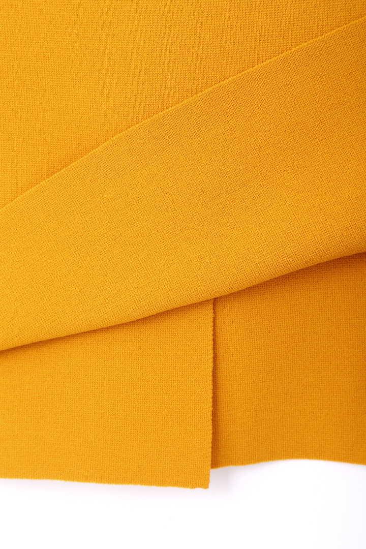 クリアヴィスコースニットタイトスカート