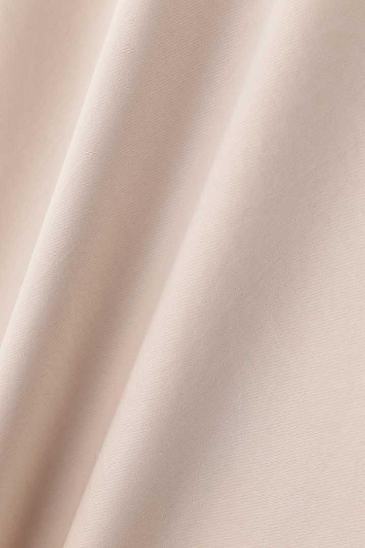 《LE PHIL》クラシックサテンスカート