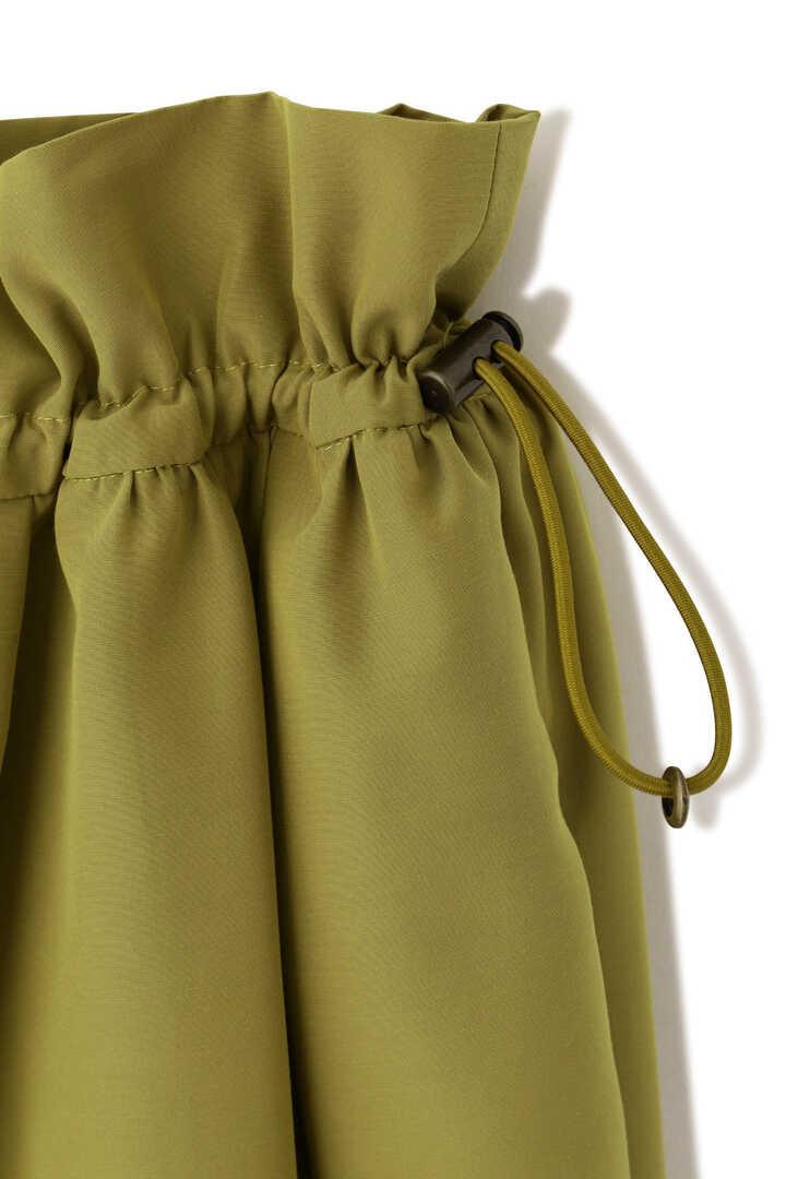 《LE PHIL》メモリータフタバルーンスカート