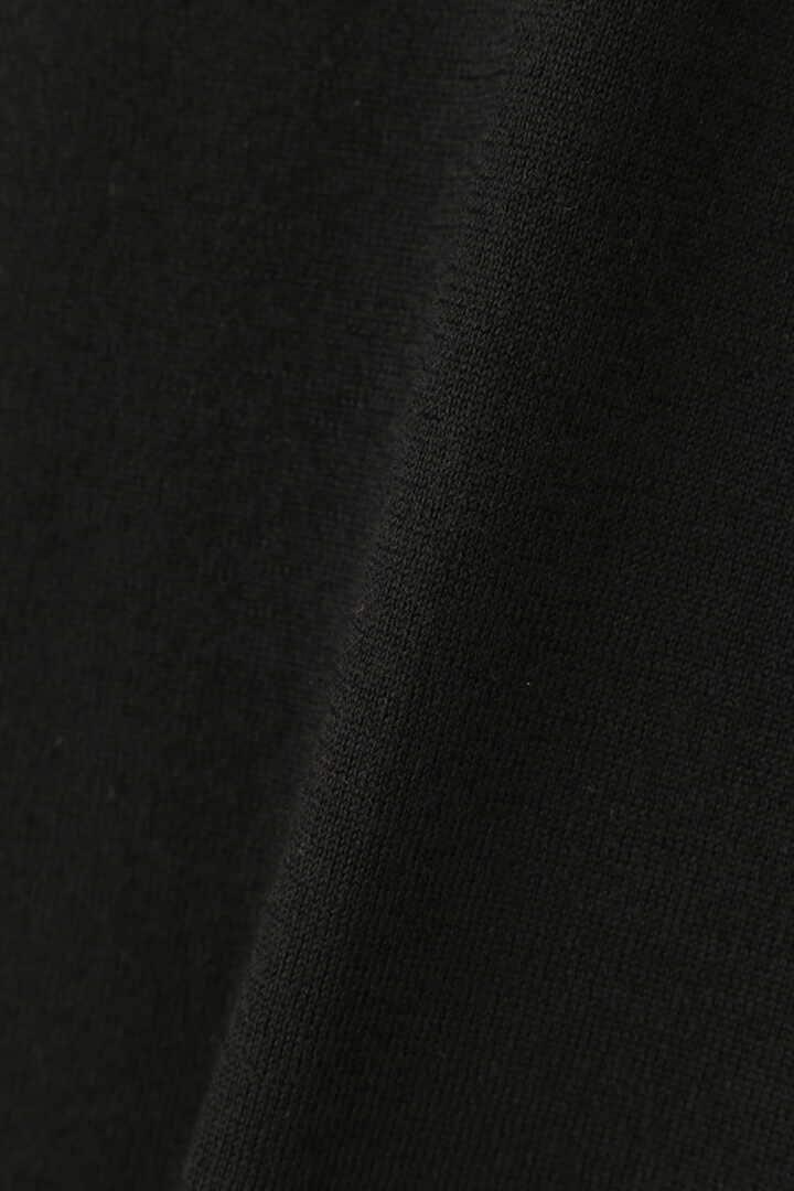 《LE PHIL》ベーシック梳毛タートル