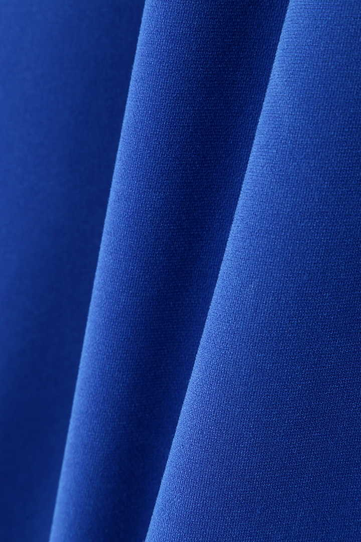 《LE PHIL》アセテートヴィンテージ グルカディテールスカート