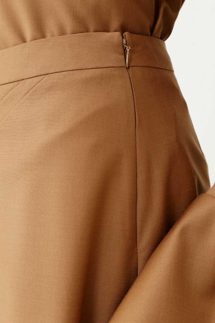 《LE PHIL》ドライウールスカート