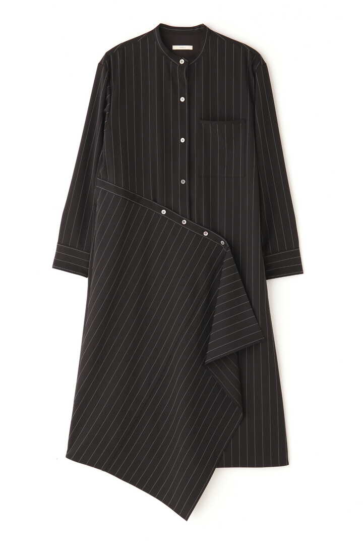 《LE PHIL》ストライプドレス