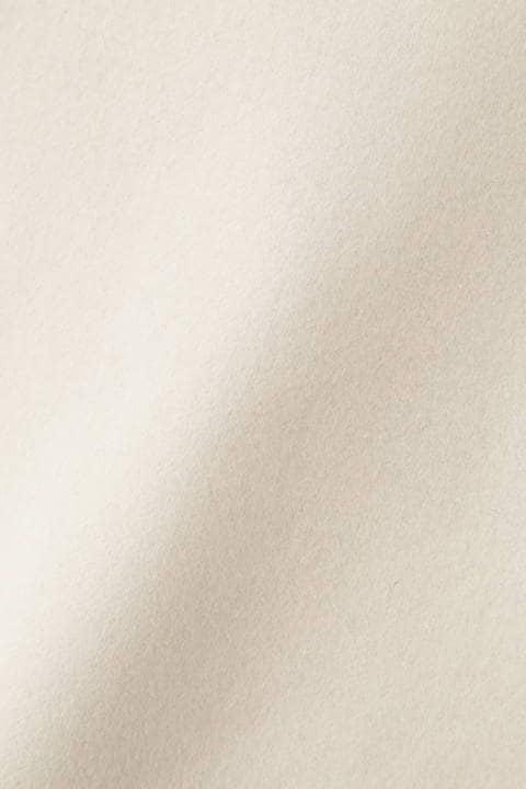 《LE PHIL》スーパー140ウールダブルテーラードコート