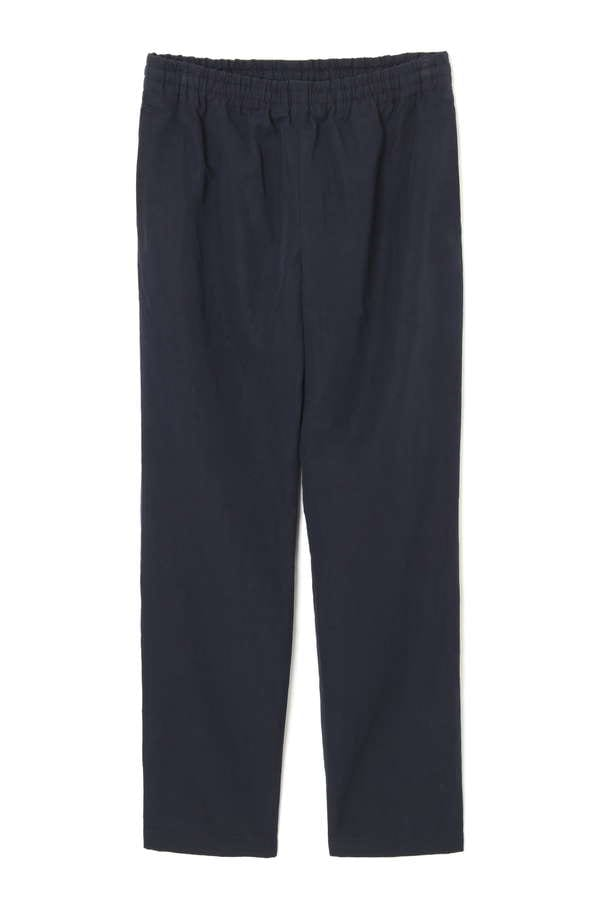 WOMEN'S COTTON LINEN TROUSER