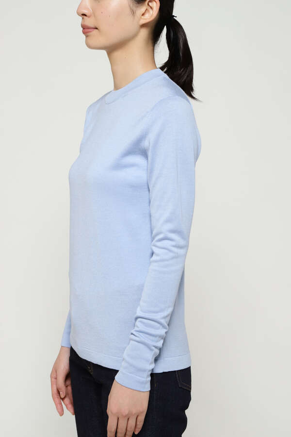 WOMEN'S MERINO SILK