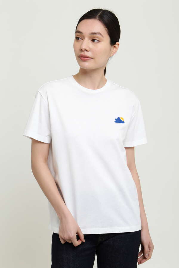 【SUNSPEL AND JOHN BOOTH】WOMEN'S ORGANIC COTTON