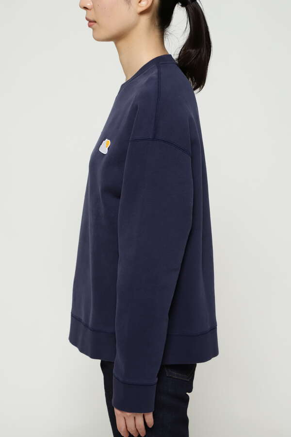 【SUNSPEL AND JOHN BOOTH】WOMEN'S COTTON LOOPBACK
