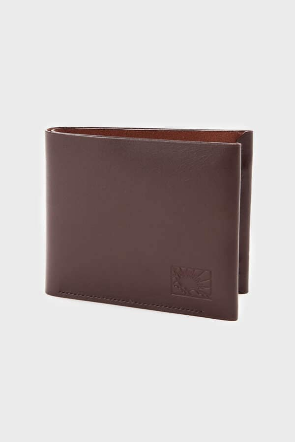 【POSTALCO FOR SUNSPEL】WALLET