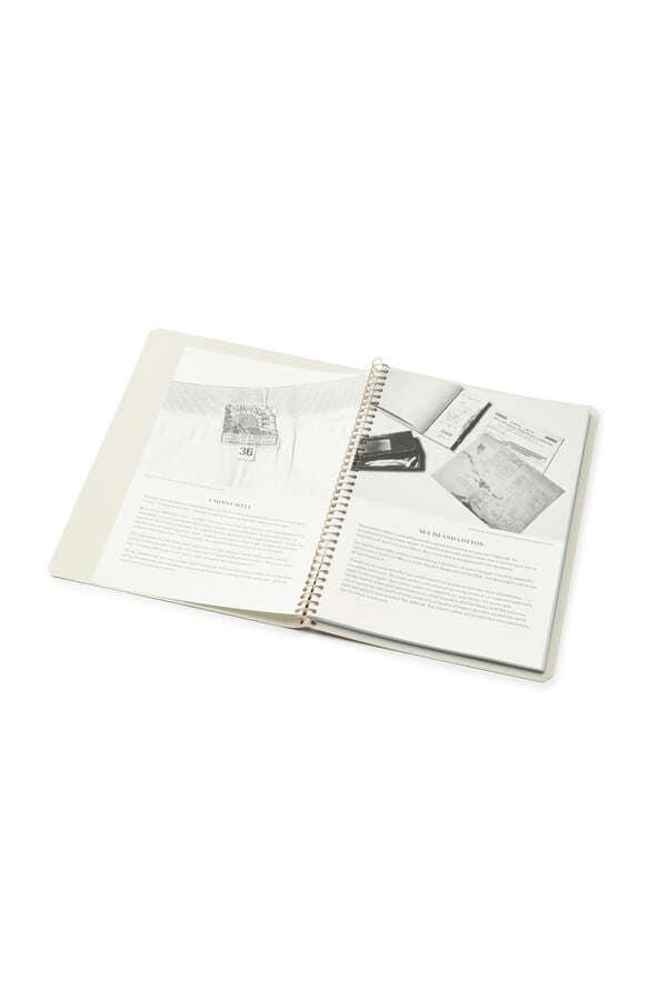 【POSTALCO FOR SUNSPEL】NOTEBOOK