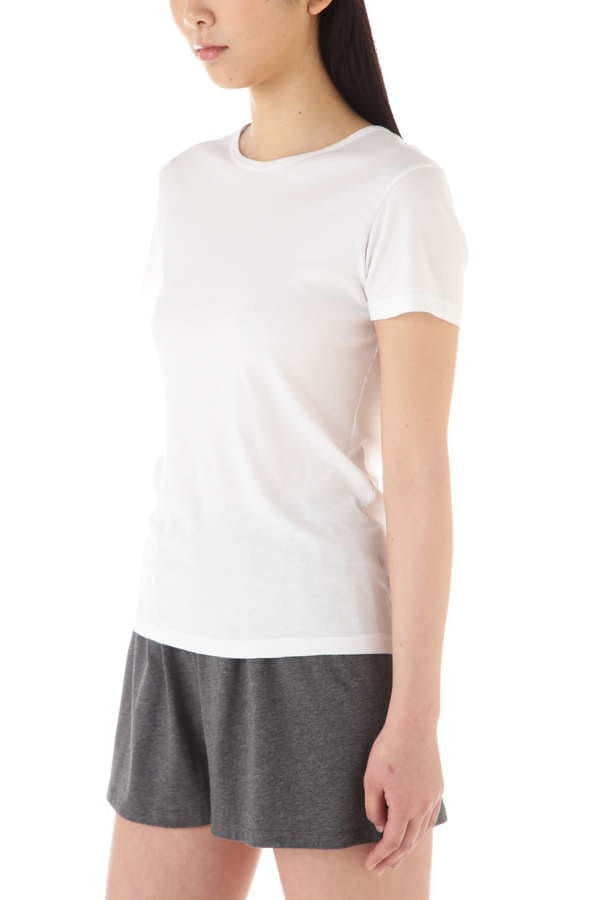 Women's Sea Island Cotton T-Shirt