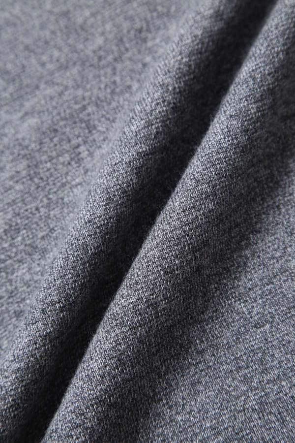 Women's Fine Merino Wool Milano Knit Skirt