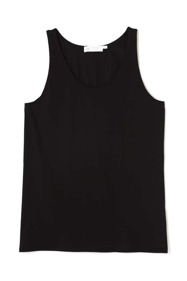 Women's Long-Staple Cotton Superfine Tank Top