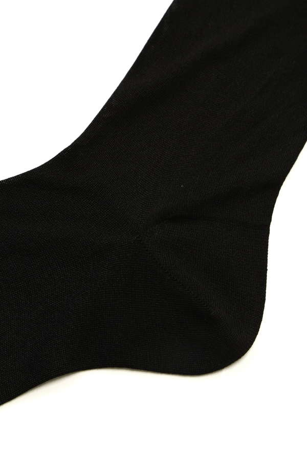 WOMEN'S COTTON SILK SOCK