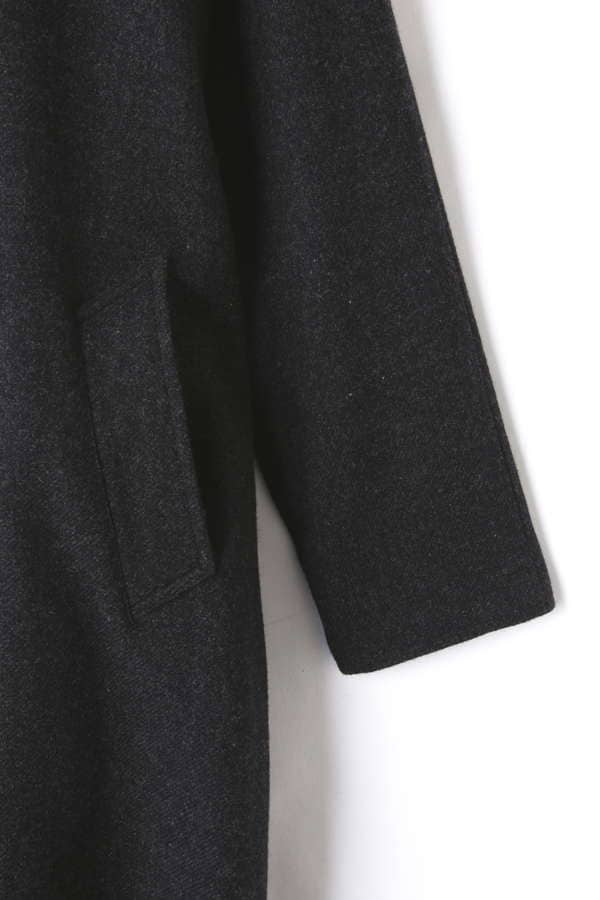 WOMEN'S TWILL WOOLEN CLOTH