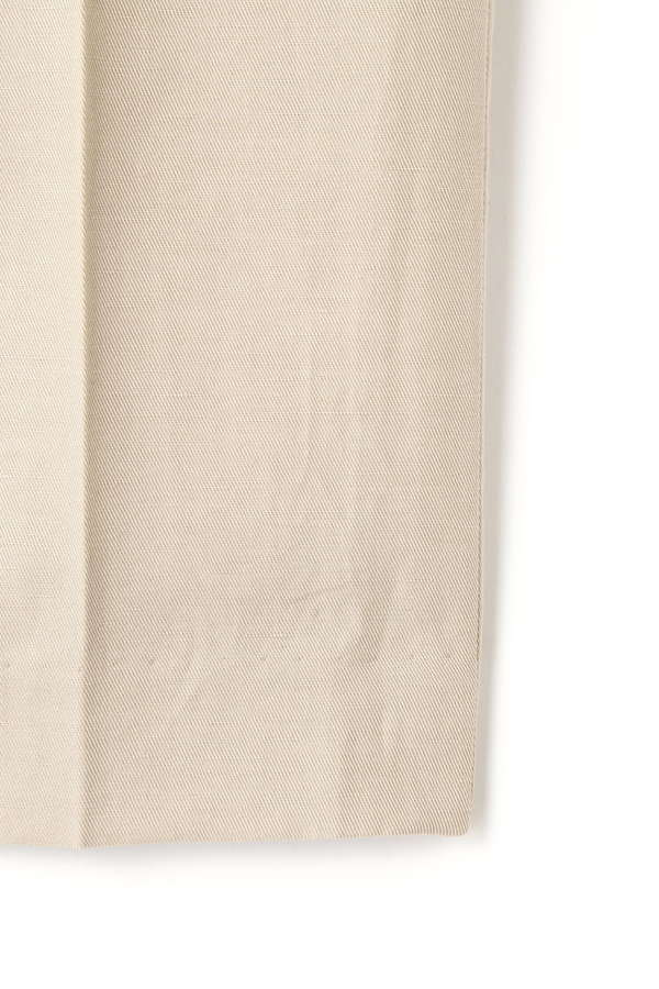 WOMEN'S COTTON LINEN TWILL