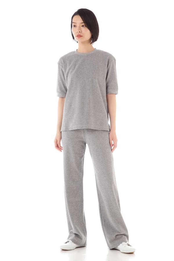 WOMEN'S COTTON TOWELLING
