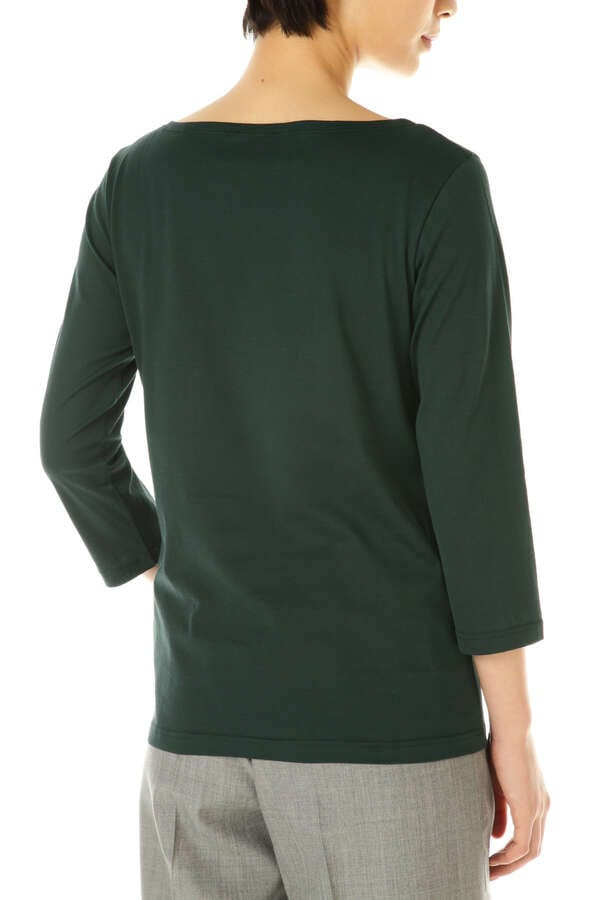 WOMEN'S Q82 PLAIN BOTIGLIA GREEN