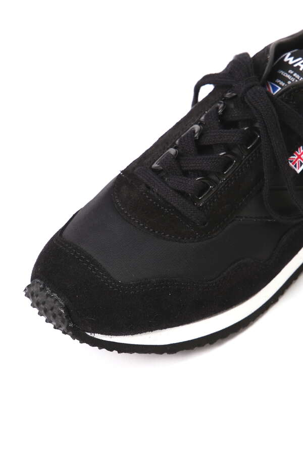 WOMEN'S WALSH BLACK