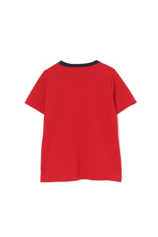 【KIDSWEAR】MIDWEIGHT COTTON