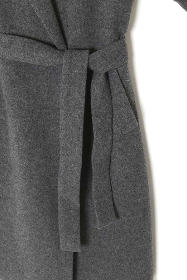 WOMEN'S WOOL CASHMERE FLANNEL