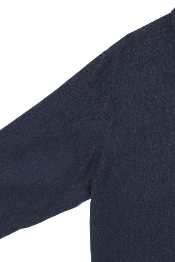 WOMEN'S BRUSHED COTTON FLANNEL TWILL