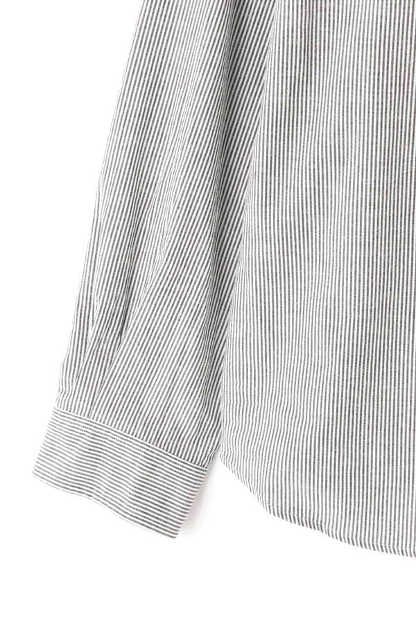 WOMEN'S CASUAL COTTON STRIPE