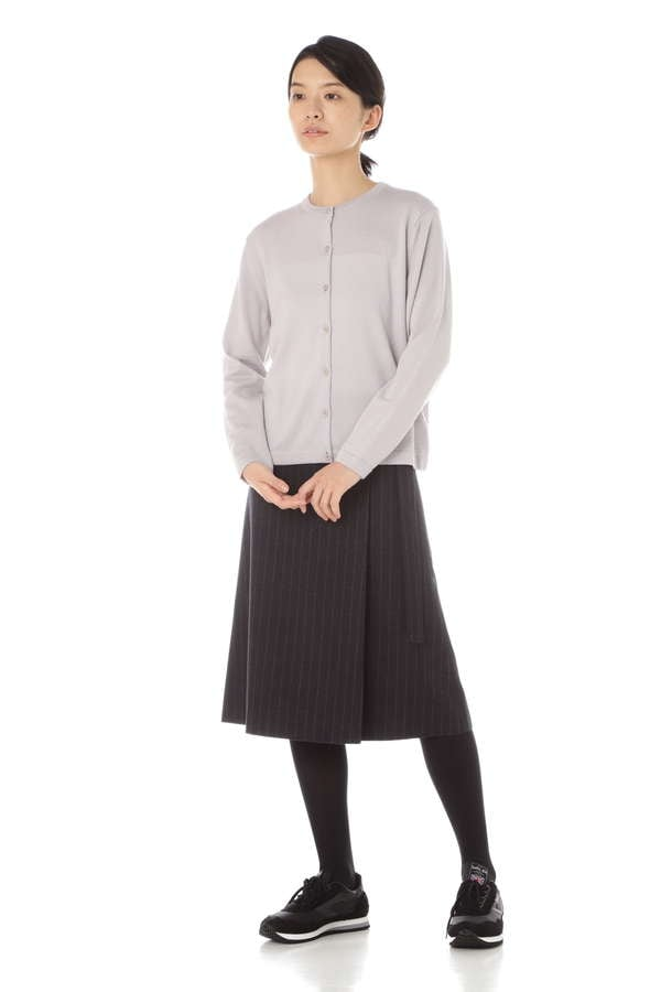 WOMEN'S FINE MERINO WOOL