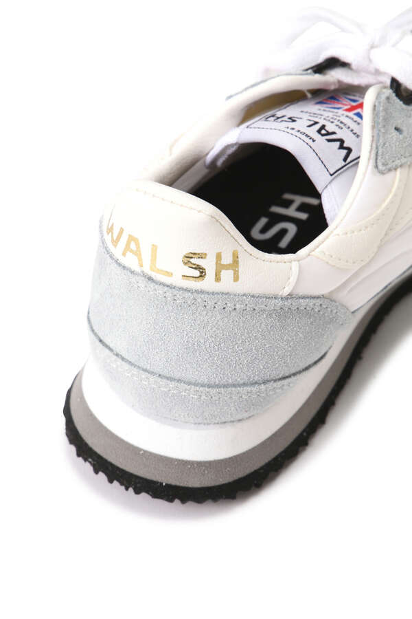 WOMEN'S WALSH WHITE