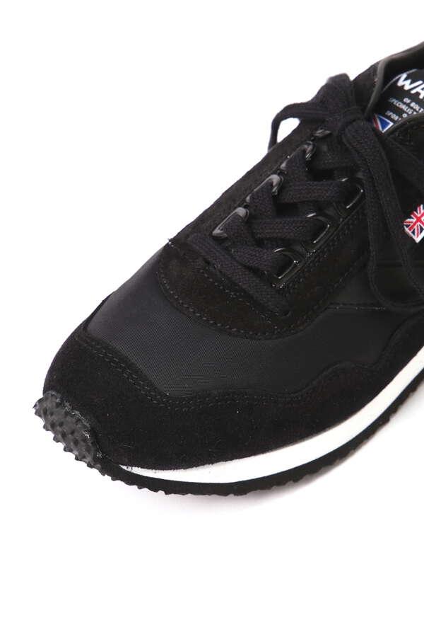 WOMEN'S WALSH BLACK