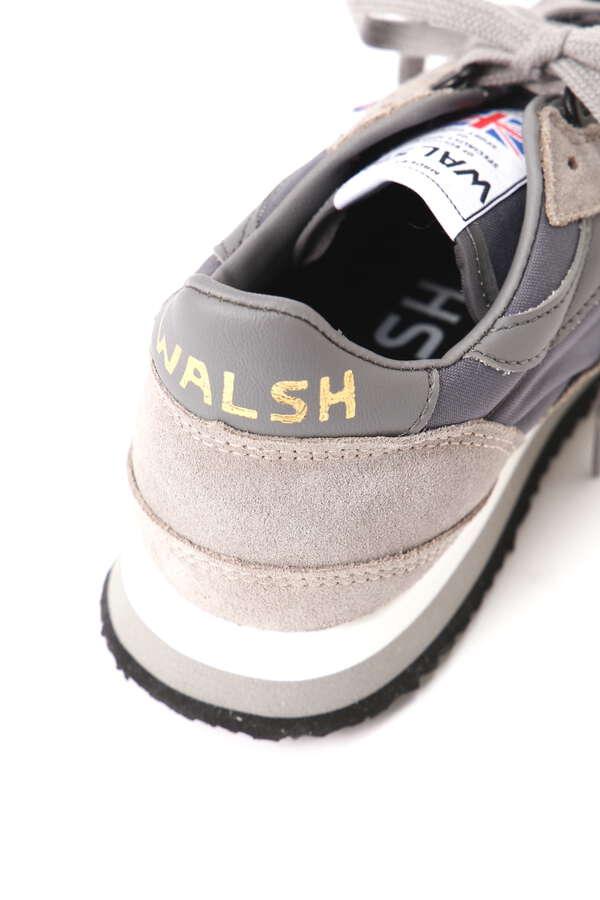 WOMEN'S WALSH GREY