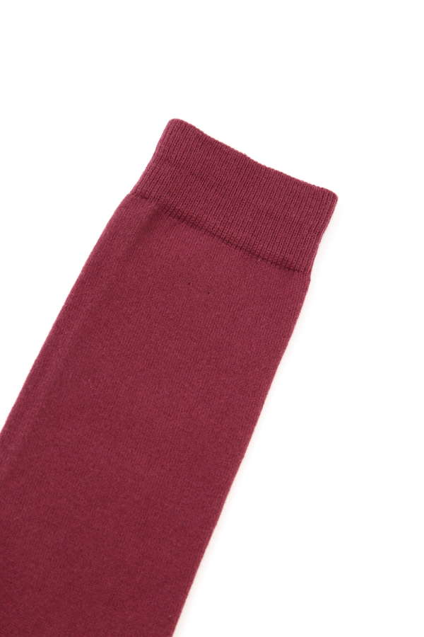 WOMEN'S LONG STAPLE COTTON SOCK