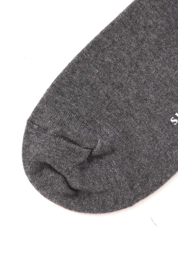WOMEN'S COTTON SOCK