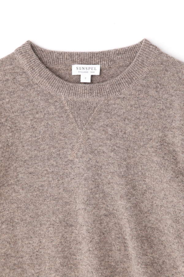 WOMEN'S LAMBSWOOL-LW