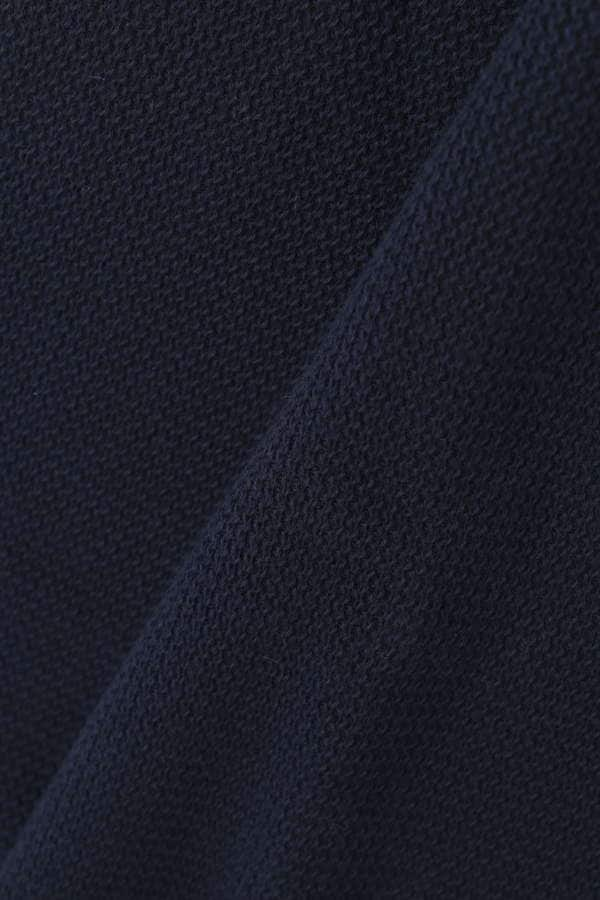 MEN'S RACK STITCH COTTON