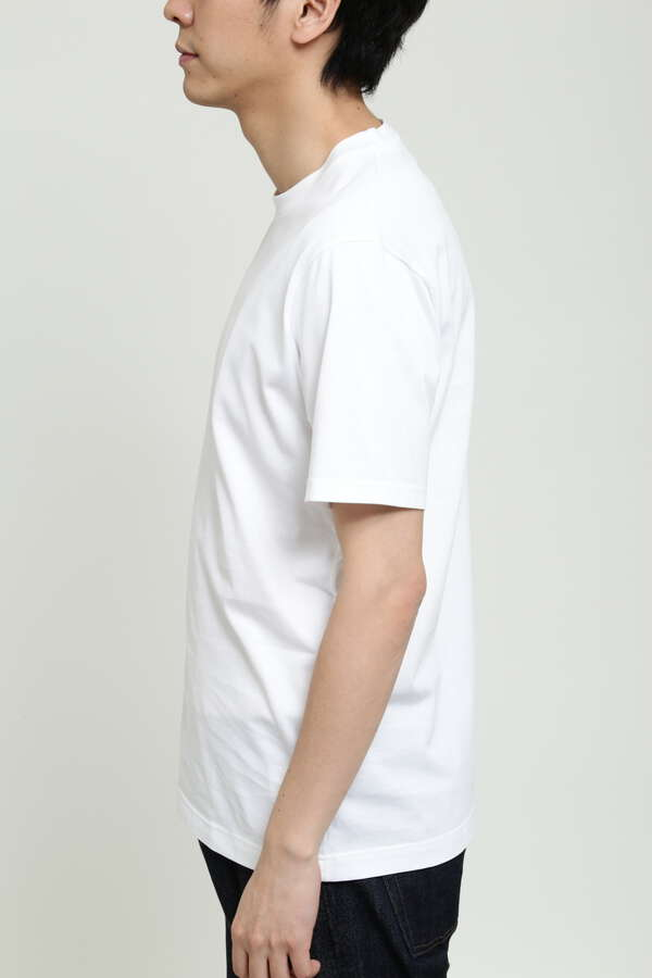 MEN'S TWO FOLD 60'S MIDWEIGHT JERSEY